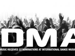 Armada Music receives 22 nominations at International Dance Music Awards