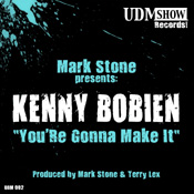 Kenny Bobien – You're Gonna Make It